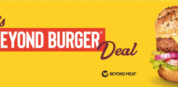 Denny's Beyond Burger® Deal