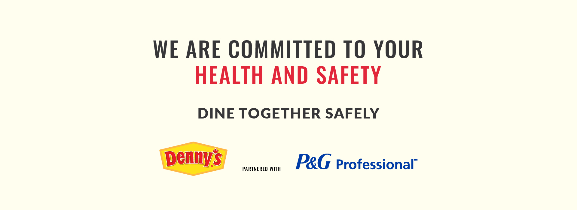 Denny's Health And Safety – PureClean